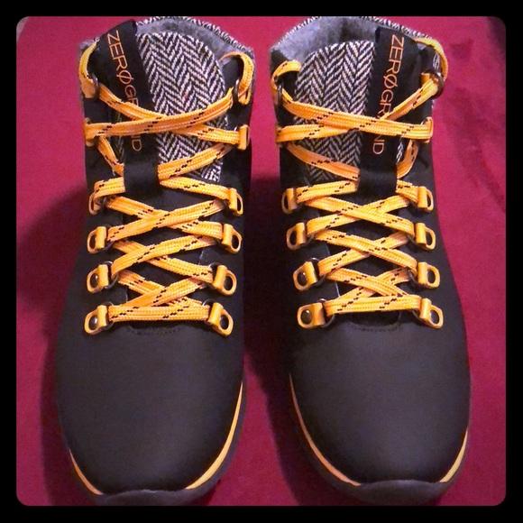 edc78c82dbd Cole Haan Zerogrand Hiker Boot